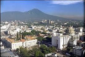 hoteles baratos en San Salvador