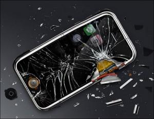 repación móviles