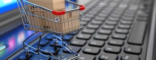 Tiendas online Las Palmas durante la pandemia