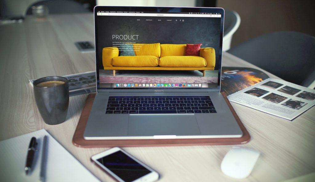 Tiendas virtuales adaptables a las circunstancias